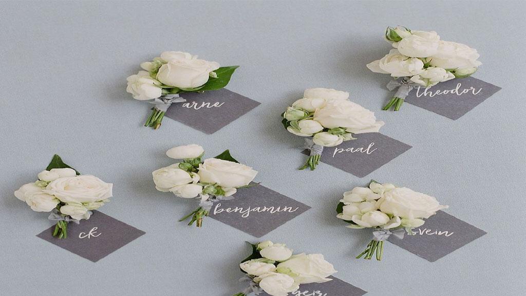 لوح یادبود عروسی